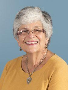 Louise Barnett