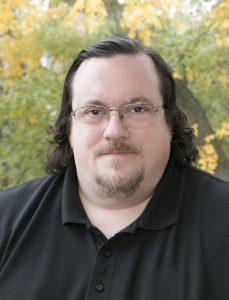 Mike Jackiw